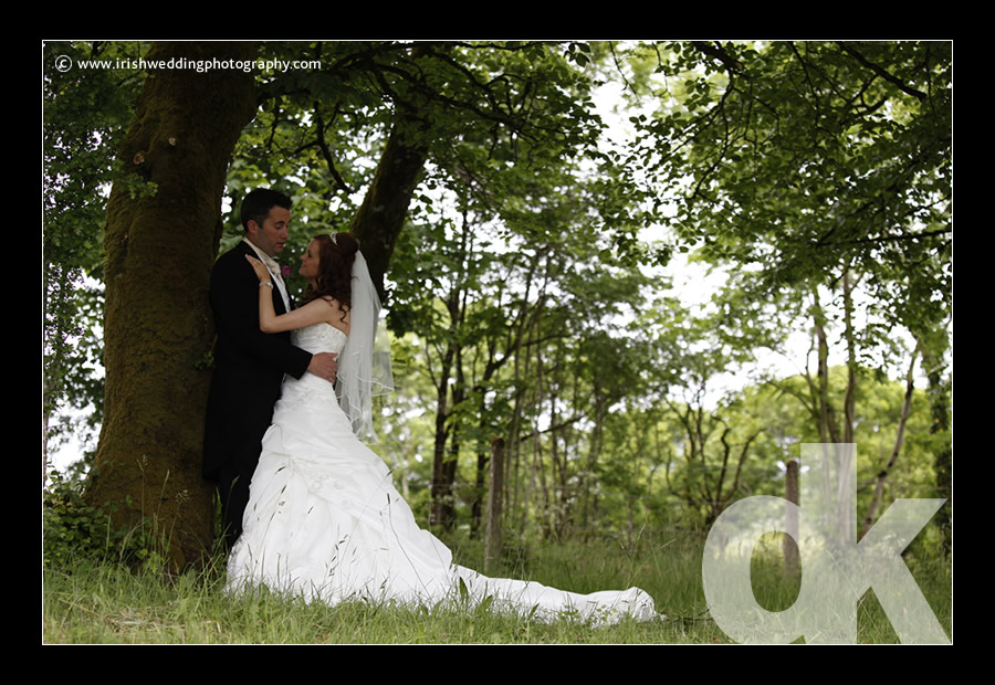 Lorraine Callaghan and Thomas Morley 12th June 2010Irish Wedding ...