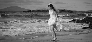 great service at irish wedding photography