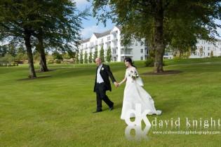 wedding photography cavan with david knight