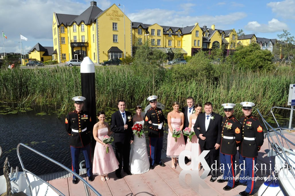 wedding photography in leitrim
