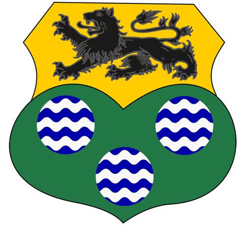 leitrim coat of arms